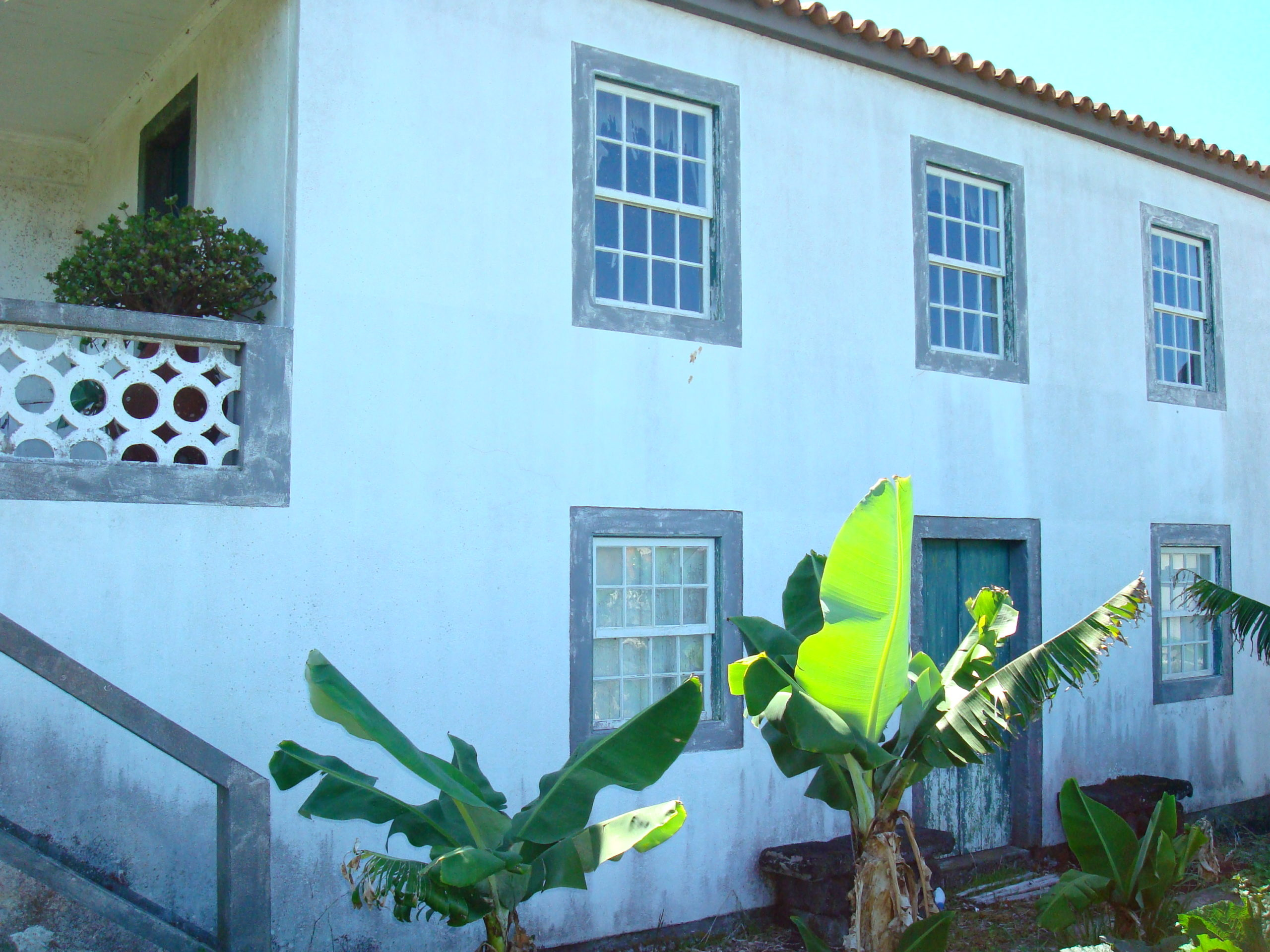 House for sale Pico island