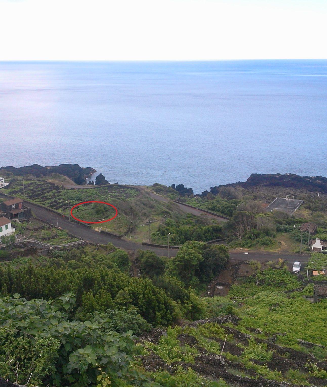 Ruin for sale pico island Photo0445
